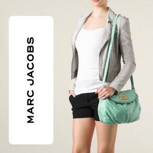 👜 Marc Jacobs New Q 'Natasha' Mint Bag